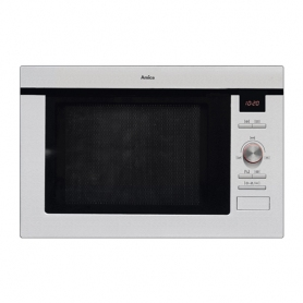 AMM25BI Built-in microwave oven and grill