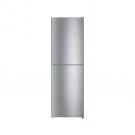 Liebherr CNEL4213 NoFrost Freestanding Fridge Freezer - Stainless Steel Look