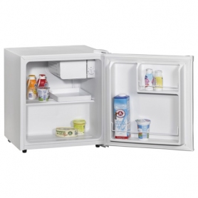 AMICA FM0613 Table top compact fridge, white